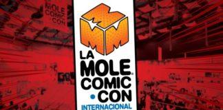 """La """"Mole Comic Con"""" anuncia que se presentará cada año en nuestro país"""