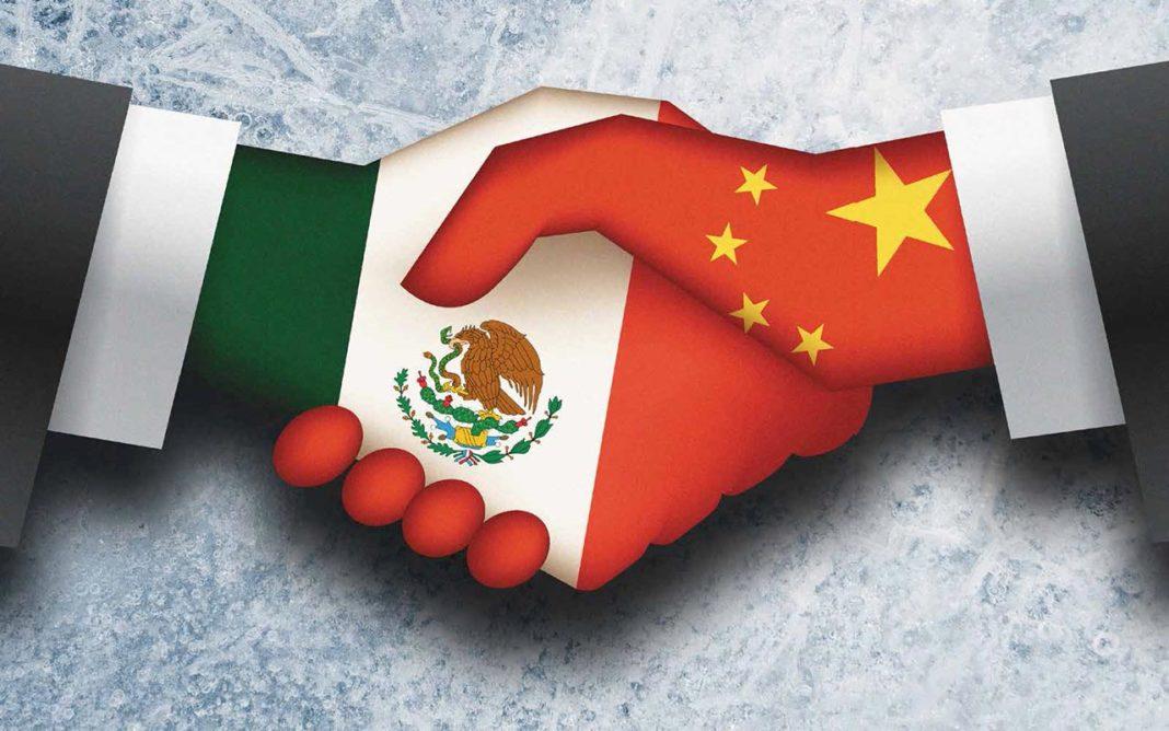 China y Rusia podrían ser principales socios económicos de México