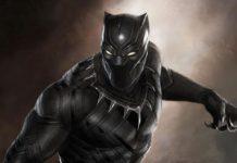 Pantera Negra sigue a la cabeza de las taquillas