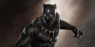 """Recauda 25 mdd en su estreno """"Black Panther"""""""