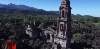 Vive el turismo extremo en el Paricutín
