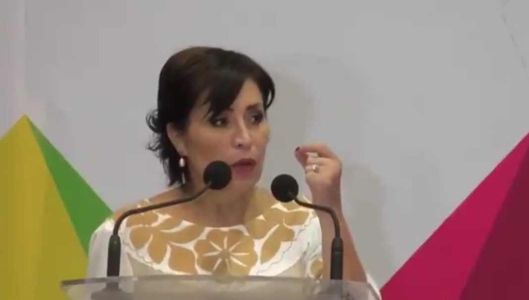 Defensa de Rosario Robles presentará queja ante la CIDH