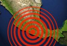 Se registra sismo de 5.3 grados en México