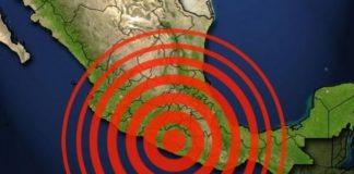 Aún sin reporte de daños tras sismo en Oaxaca