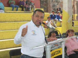 Arantepacua sin cuerpos de seguridad por rechazó de población