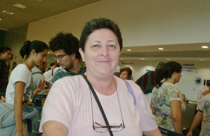 Intentan asesinar a Sandra Peniche, activista de Mérida