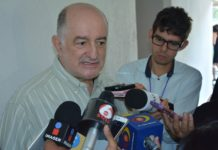 Mucho le afectan golpes del Gobierno Federal a Ricardo Anaya: Roy Campos