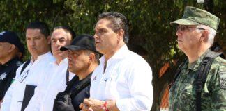 No será Tierra Caliente rehén de criminales: Silvano