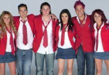 Lanzarán nueva versión de la telenovela Rebelde