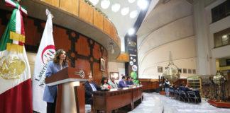 Canal del Congreso vínculo entre la sociedad mexicana