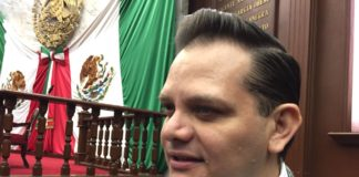 Tema de UMSNH politizado para atacar al Frente: Héctor Gómez