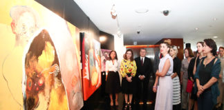 Impulsan a artistas mexicanos en la Cámara de Senadores