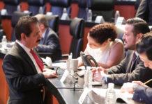 Aprobó Senado reformas a la Ley del Servicio Exterior Mexicano