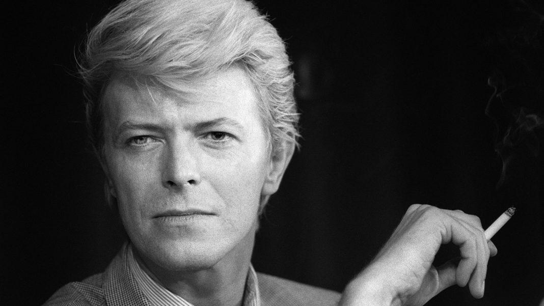 BBC anuncian nuevo documental de David Bowie