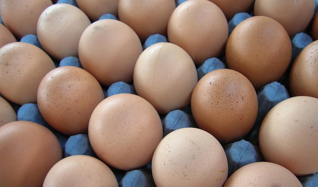 Aumenta hasta 80% precio del huevo en algunos estados del país