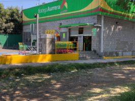 Cierran comercios en Uruapan por amenazas del crimen organizado