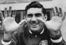 """La leyenda del """"cinco copas"""" es reconocida por FIFA"""
