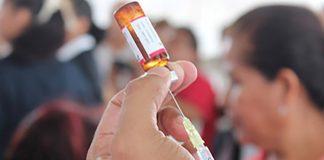 Desarrollan prototipos de vacuna contra el Ébola