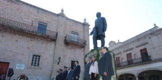 Michoacán, laboratorio político de enconos artificiales: Erick Avilés