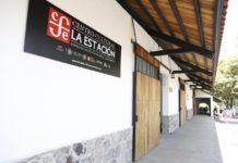 Centro Cultural en Apatzingán resarcirá el tejido social