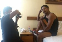 La fotografía erótica de Manuel Guevara