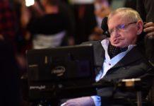 Fallece el científico Stephen Hawking