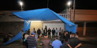 Autoridades de Tebam y Siptem privilegian diálogo