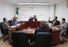 "Revoca TEEM diputaciones ""pluris"" de Morena y PT"