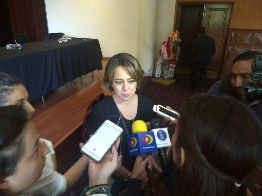 Pese a inseguridad, difundirán atractivos turísticos de Michoacán
