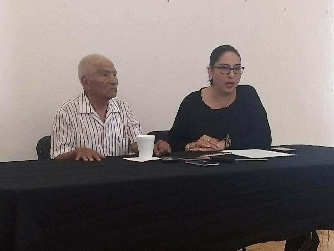 Reflexión y crítica política ofrecerá Roberto Baltazar
