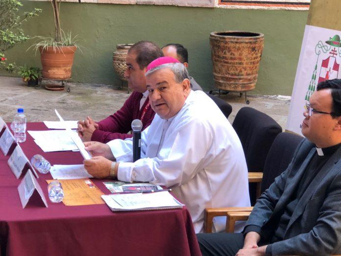 Avanzado el proceso de canonización de Tata Vasco