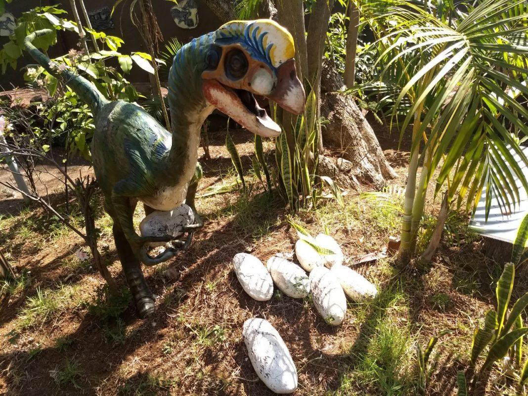 Podrían recrear los dinosaurios en cinco años