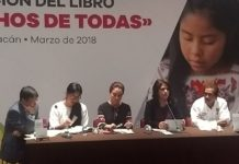 """""""Los derechos de Todas"""", promueve el uso de las lenguas en el estado"""