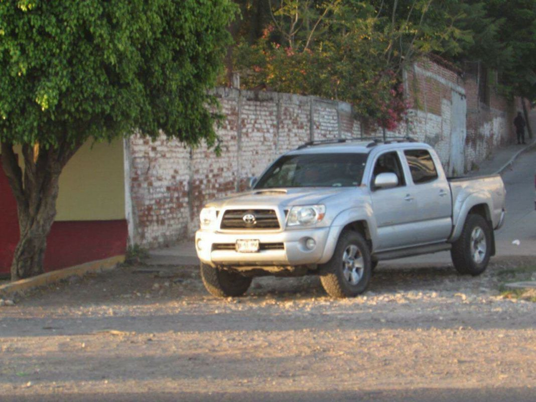 Hallan cuerpo de 'El Tucan', jefe de plaza del CJNG