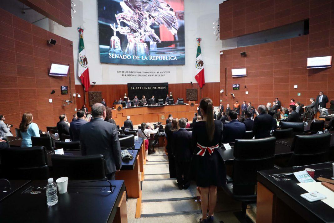 Ratifican nombramientos de embajadores para África, Caribe y Europa