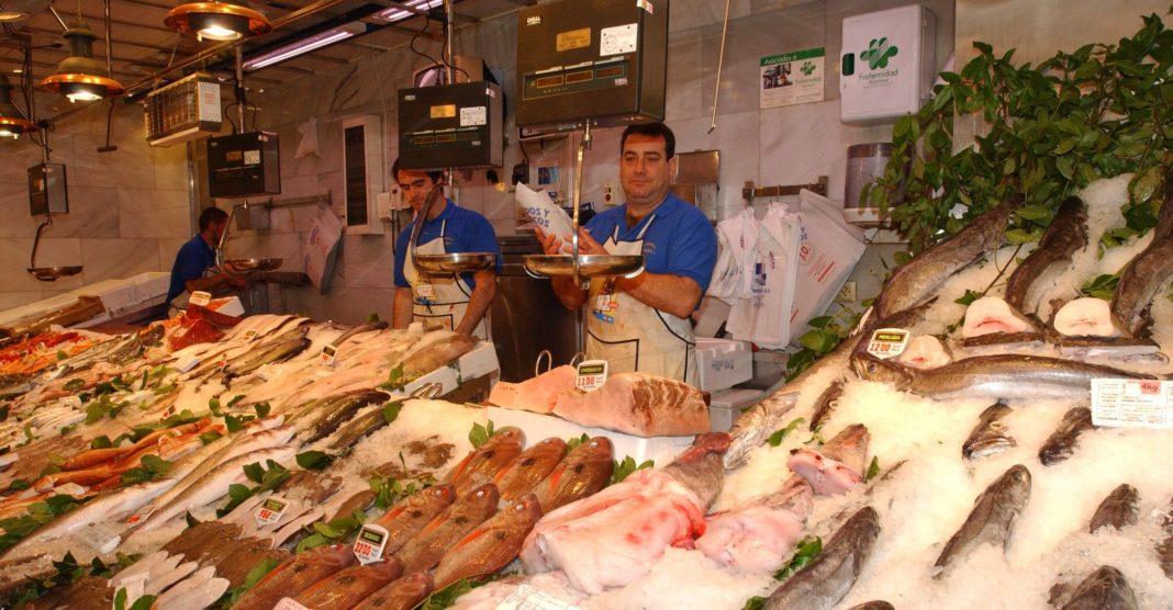 Se distribuirán 325 mil toneladas de pescados en Cuaresma