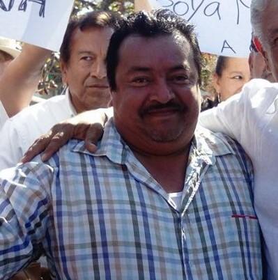 Asesinan al periodista veracruzano Leobardo Vázquez