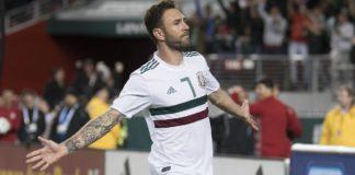 México sin ilusionar vence 3-0 a Islandia
