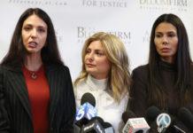 Steven Seagal vuelve a ser acusado de violación