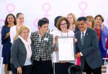 Recibe ISSSTE Certificado Oro en igualdad laboral y no discriminación