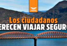 Ciudadanos merecen vacaciones seguras: Javier Paredes