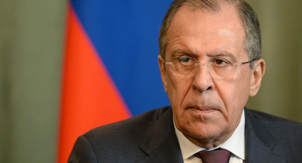 Se trata de la respuesta de Moscú tras la expulsión de más de 150 diplomáticos rusos por parte de Washington y otros 26 países.