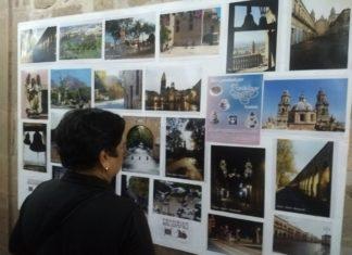 """Fotos inéditas en """"Morelia en el tiempo y en el recuerdo"""""""