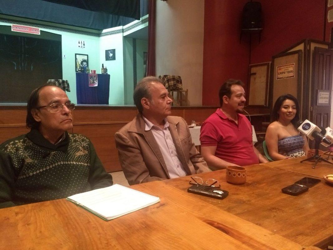 Obra de teatro refleja el desempleo en México