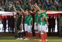 México se enfrenta a Islandia en amistoso rumbo a Rusia 2018