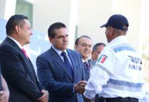 40 de Los Viagras detenidos por narcobloqueos