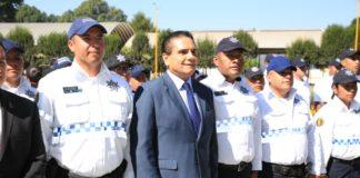 La policía y la seguridad no serán botín electoral: Silvano