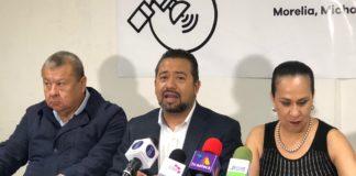 Michoacán pionero en México en lanzar picosatélitos de estudiantes de Media Superiror