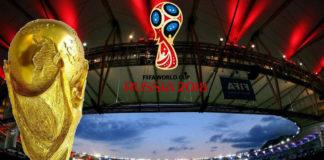 Presentan video oficial del Mundial de Rusia