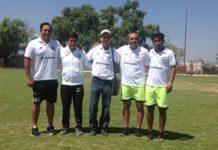 Homero Pasallo es el nuevo técnico de Atlético Valladolid